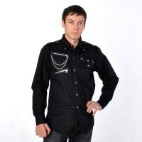 Рубашка Lancia (без рисунка) 14