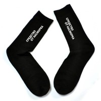Мужские носки от насморка