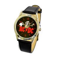 """Часы наручные """"AC/DC"""""""