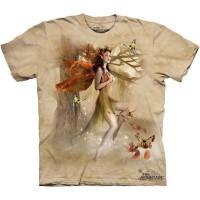 """Футболка """"Fairy Forest Meadow"""" (США)"""