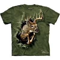"""Футболка """"Breakthrough Deer"""" (США)"""
