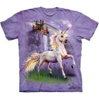 """Футболка """"Unicorn Castle"""" (США)"""