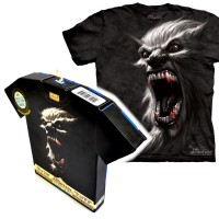 "Футболка в подарочной коробке The Mountain ""Werewolf"""