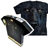 "Футболка в подарочной коробке The Mountain ""Black Wolf Face"""