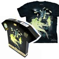 """Футболка в подарочной коробке The Mountain """"Zombies & Ghosts"""""""