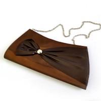 Женская сумочка-клатч (008)