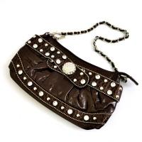 Женская сумочка-клатч (021)