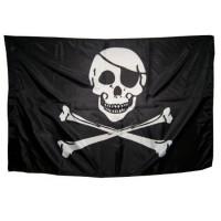 Флаг Весёлый Роджер (Jolly Roger)