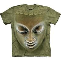 "Футболка ""Big Face Buddha"" (США)"