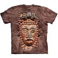 """Футболка """"Mayan Wall"""" (США)"""