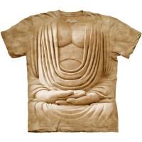 """Футболка """"Buddha Body"""" (США)"""