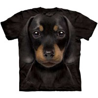 "Футболка ""Dachshund Puppy"" (США)"