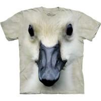 """Футболка """"Big Face Baby Duck"""" (США)"""