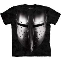 Футболка The Mountain Big Face Armor (детская)