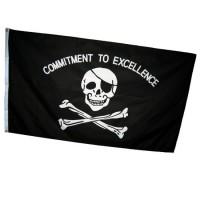 Флаг Генри Айвери
