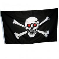 Пиратский флаг (Эдварда Инглэнда)
