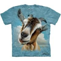 "Футболка ""Goat Head"" (США)"