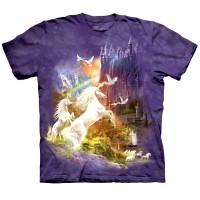"Футболка ""Sunset Unicorns"" (США)"