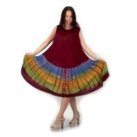 Платье-сарафан -11