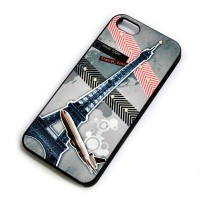 "Чехол для iPhone 5/5s ""Париж"""