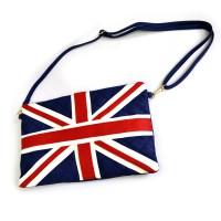 "Сумка-планшет ""Британский флаг"" -1"