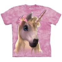 """Футболка """"Cutie Pie Unicorn"""" (США)"""