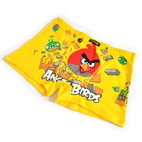 """Трусы мужские """"Angry Birds"""" (yellow)"""