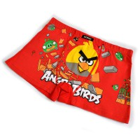 "Трусы мужские ""Angry Birds"" (red)"