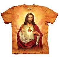 "Футболка ""Sacred Heart"" (США)"
