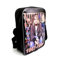 """Сумка вертикальная """"Kurt Cobain"""""""