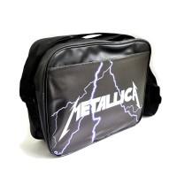 """Сумка горизонтальная """"Metallica"""" -3"""