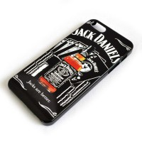 "Чехол для iPhone 5/5s ""Jack Daniel s"" (bottle)"