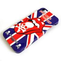 "Чехол для iPhone 5/5s ""Rolling Stones"""