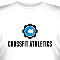 "Футболка ""Crossfit Athletics (3)"""