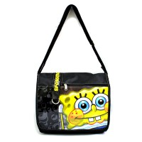 "Сумка молодежная ""Sponge Bob"" -03"