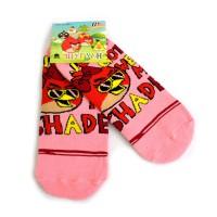 """Носки детские """"Angry Birds"""" -03"""