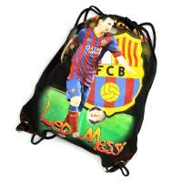 """Торба """"Lionel Messi """" -02"""