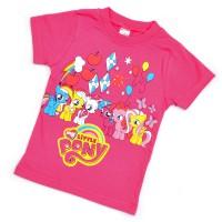 """Футболка детская """"My Little Pony"""" -02"""