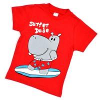 """Футболка детская """"Surfer Dude"""""""