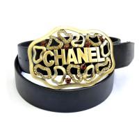 """Ремень с бляхой """"Chanel"""""""