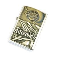 """Зажигалка бензиновая """"Unitet States Air Forces"""""""