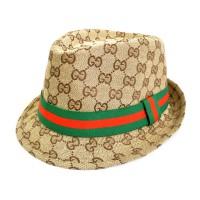"""Шляпа мужская """"Gucci"""" -02"""