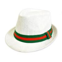 """Шляпа мужская """"Gucci"""" -05"""
