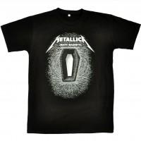 "Футболка ""Metallica"" (Death Magnetic)"