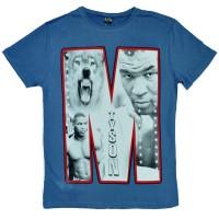 "Футболка ""Tyson"" (blue)"