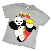 """Футболка детская """"Kung Fu Panda"""" -02"""