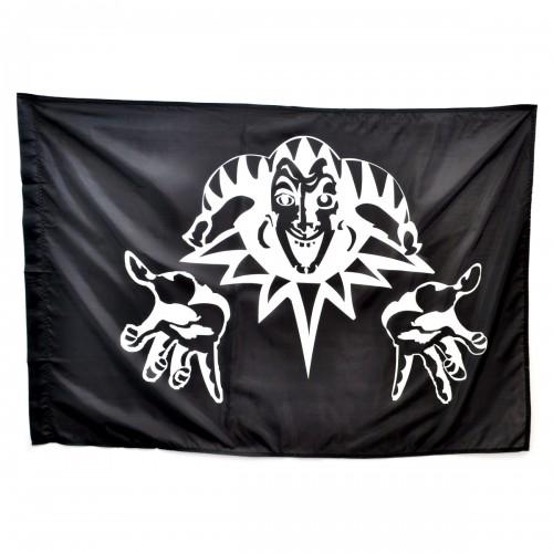 """Флаг """"Король и шут"""""""