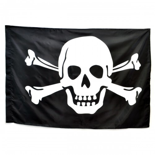 Флаг Генри Моргана