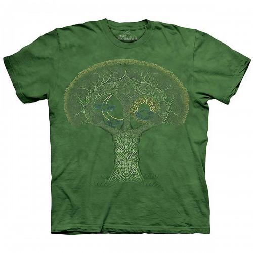 "Футболка The Mountain ""Celtic Roots"" (детская)"