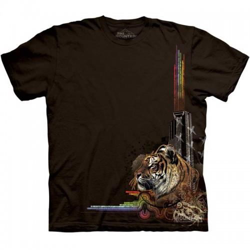 """Футболка """"Disco Tiger"""" (США)"""